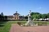 Monument aux Morts / Place B. Palissy